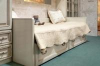 Мебель для детской из массива