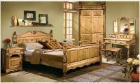 Спальня Викинг GL Лидская мебельная Фабрика