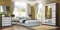 Спальня Ольга-13 (Фант-мебель)