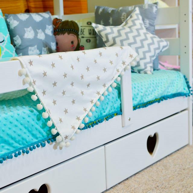 Текстиль для кроваток Непоседы
