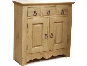 Деревянная тумба из сосны на кухню цена, Кухонная тумба  доставка