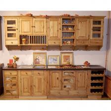 Кухня волшебная сосна комплект в Воронеже